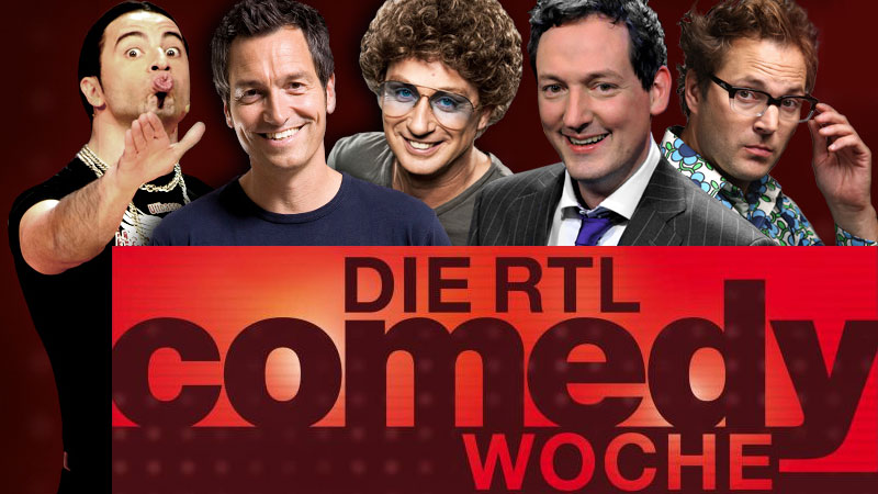 comedy-woche