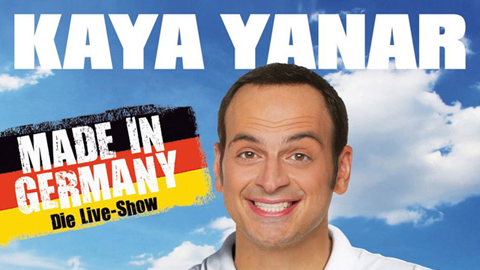 KayaYanar_Made_in_Germany