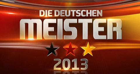 Die Deutschen Meister